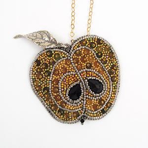 Золотое яблоко